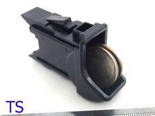 BLACK COIN HOLDER FOR TOYOTA HILUX VIGO CHAMP SR5 MK6 MK7 FORTUNER SW4 2005-'15