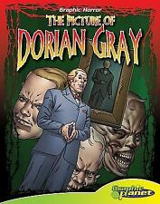 The Picture of Dorian Gray (Graphic Planet: Grahic Horror)