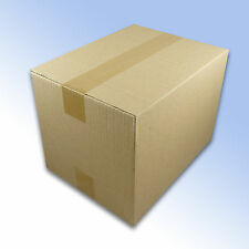 "10 of 5"" Cube Single Wall Packaging Boxes 5 x 5 x 5"""