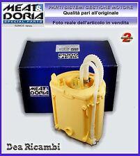 76544/1 Pompa carburante VW LUPO 1400 1.4 TDI cod.mot. AMF Kw 55 Cv 75  99 -  05