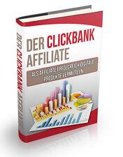 Der Clickbank Affiliate - verschiedene Lizenzarten