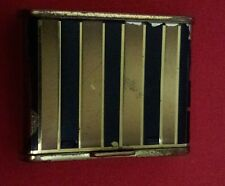 VINTAGE SNUFF BOX TRINKET PILL TREASURE POWDER