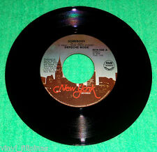"PHILIPPINES:DEPECHE MODE - Somebody,Stories Of Old,7"" 45 RPM,RARE!"