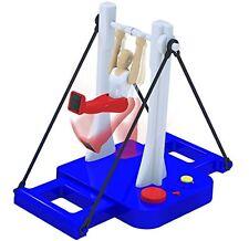 Daisharin Tetsubo-kun Horizontal Bar Gymnast Game-High bar dismount toy/Tomy