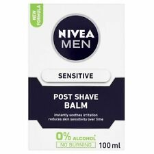 Nivea For Men Sensitive Post Shave Balm 100ml