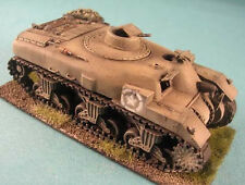 Milicast BB095 1/76 Resin WWII British Ram Badger Flamethrower Tank
