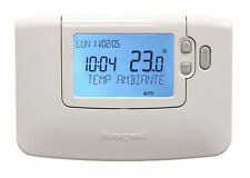 Honeywell CM921 Wireless 1 Day Programmable Digital Room Thermostat -No Receiver