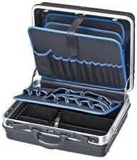 KNIPEX Electricians Tool Case / Empty Brief Case - 00 21 05 LE - 01