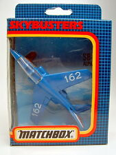 Matchbox Skybuster SB-11 Alpha Jet top in Box