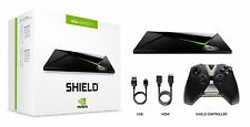 NEW NVIDIA SHIELD 16GB Console with Controller Bundle HDMI Android