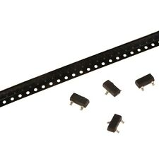 50 SMD-Transistor BC807-40 PNP 45V 800mA 310mW SOT-23 Diotec 5C or 5CT 090885