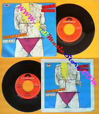 LP 45 7'' BLUES BUSTERS What'd i say Diana 1979 italy POLYDOR no cd mc dvd