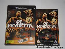 Nintendo GameCube Game: Def Jam Vendetta [PAL] (Complete)
