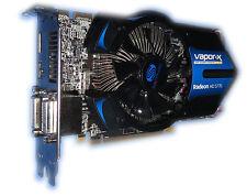 Tarjeta gráfica ATI Radeon HD 5770 vapor-X 1gb PCIe para PC/Mac Pro 1.1/5.1 #70