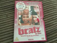 Bratz - The Movie (DVD, 2007)