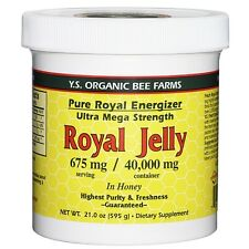 Y.S. ORGANIC BEE FARMS Royal Jelly 21 oz(s)