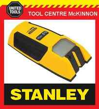 STANLEY FATMAX S300 STUD FINDER / SENSOR WITH AC DETECTION – 38mm CAPACITY