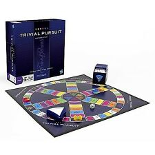 Trivial Pursuit Master Edition New
