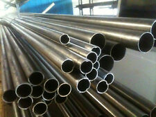 "15.9 mm 5/8"" T6 6082 ALUMINIUM ALLOY TUBE 16swg 1 METRE LENGTH OF PIPE"