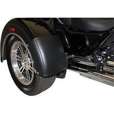 Motor Trike Black Fender Bra for 09-13 Harley Trike Models MTBY-0170 1414-0013