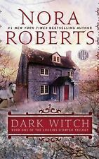 Dark Witch (The Cousins O'Dwyer Trilogy) ~ Roberts, Nora HC