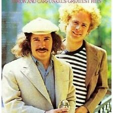 "SIMON & GARFUNKEL ""SIMON & GARFUNKEL GREATEST HITS"" CD NEUWARE"