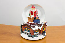 Target - Santa Claus Music Box - Have Yourself A Merry Little Christmas