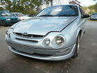 FORD FALCON AU XR6 TICKFORD DASH CLUSTER GUAGES SET BLUE 6 OR V8 TYPE