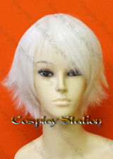 Devil May Cry Nero Pre-styled Cosplay Wig_wig119