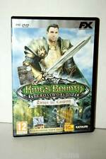 KING'S OF BOUNTY 3 CROSSWORLD EXP RICHIEDE IL 2 FX GIOCO USATO PC ED ITA 30548