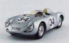 BEST MODEL BES9592 - Porsche 550 RS #34 24H du Mans - 1957   1/43