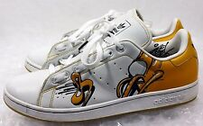 Adidas Stan Smith Rime End To End Project 10.5 Jersey Joe Graffiti