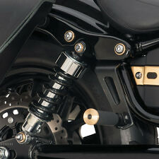 NEW 2014-2015 YAMAHA BOLT SOLID BRASS REAR FENDER WASHER KIT RETRO BOBBER