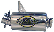Sno Stuff Rumble Pack Silencer Arctic Cat F6 Sabrecat `04-06 F7 `03-05 331-106