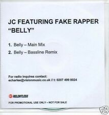 (528O) JC ft Fake Rapper, Belly - DJ CD