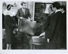 CARY GRANT NORTH BY NORTHWEST HITCHCOCK 1964 VINTAGE PHOTO R70 #7