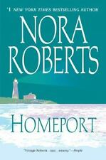 Homeport by Roberts, Nora