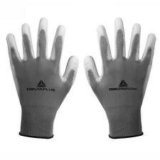 1Pair Protect NITRILE Coating Work Gloves Builders Mechanics Gloves Unique Great