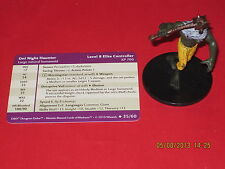 Lords of Madness Figur 35/60 Oni Night Haunter von Dungeons and Dragons