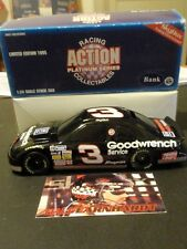 Dale Earnhardt Sr #3~The Intimidator~1995 Goodwrench Service~Skybox BWB~Rare Car