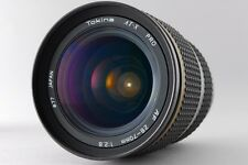 【B V.Good】 Tokina AT-X PRO AF 28-70mm f/2.8 Lens for Sony Alpha From JAPAN #2621