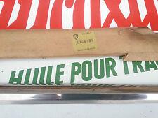 N.O.S baguette inox PEUGEOT 204 304 ref 8348.39 N.O.S