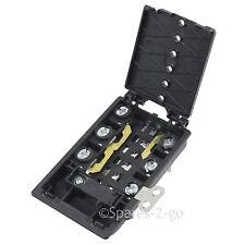 STUFE Forno Fornello Cottura del blocco del morsetto di connessione fili connettore Scatola di derivazione