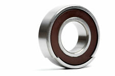 61808 6808 2RS mince section scellé deep groove ball bearing 40x52x7mm
