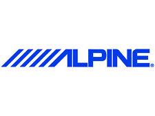 ALPINEAPF-A110BM RIPRISTINO  SEGNALATORE ACUSTICO ORIGINALE BMW
