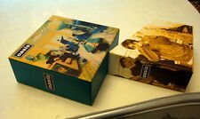 Oasis Definitely Maybe  PROMO EMPTY BOX for jewel case, mini lp cd