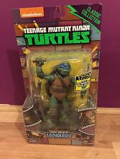 Teenage Mutant Ninja Turtles Classic Collection Movie Leonardo Figure New