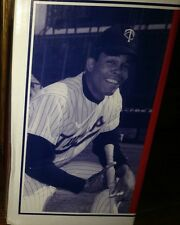 ROD CAREW Stadium Giveaway Pepsi Cola MLB Minnesota Twins Statues