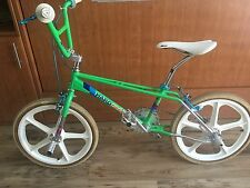 1986 Haro Freestyler Sweepstakes Bike
