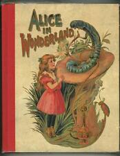 Alice's Adventures in Wonderland by Lewis Carroll (John Tenniel, Illus.)